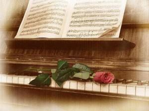 Любовь и музыка