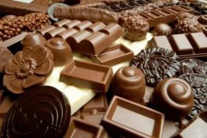 Шоколад. Фото с сайта blog.kp.ru