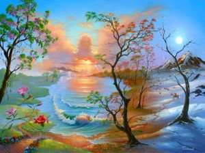 Любовь как времена года. Фото с сайта levkonoe.dreamwidth.org