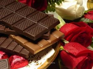 Шоколад. Фото с сайта 4ladi.ru