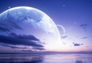 Вселенная. Фото с сайта lawing.ru