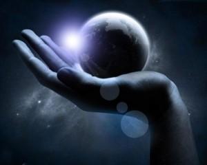 Вселенная. Фото с сайта proza.ru