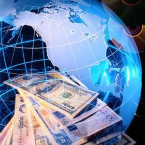 Деньги правят миром. Фото с сайта pozitciya.com.ua