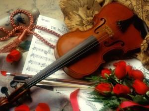 Коктейль мелодий. Фото с сайта musicalinstrumentbiz24h.info