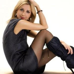 Тоня Матвиенко. Фото с сайта i-muz.ru