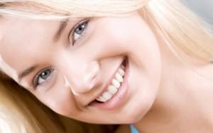 Улыбка девушки. Фото с сайта liveinternet.ru