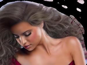 Идеальная женщина. Фото с сайта diary.ru