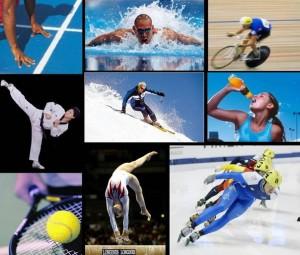 Спорт. Фото с сайта sportacadem.ru